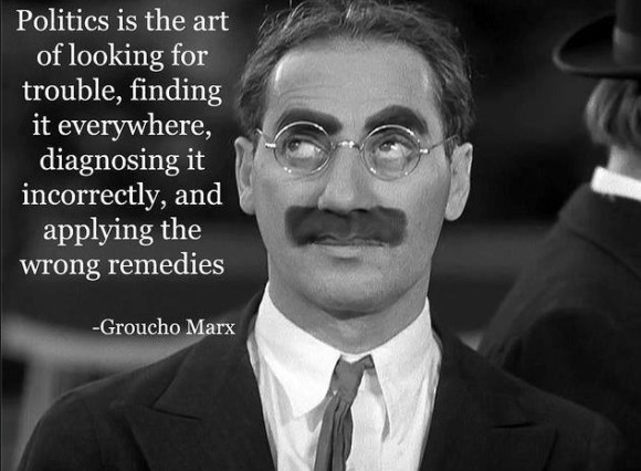Groucho Marxism copy