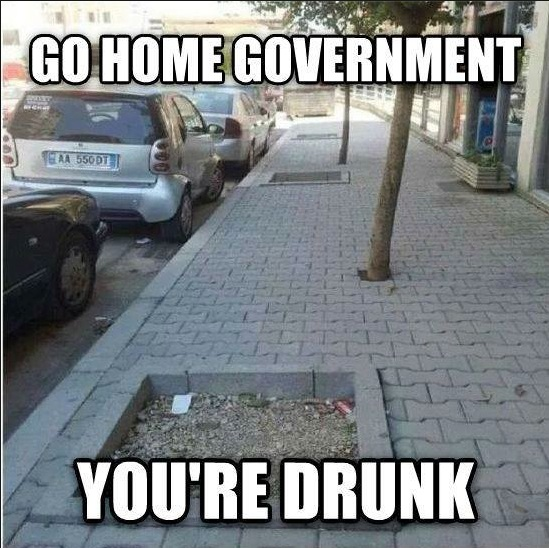 Drunk Government copy