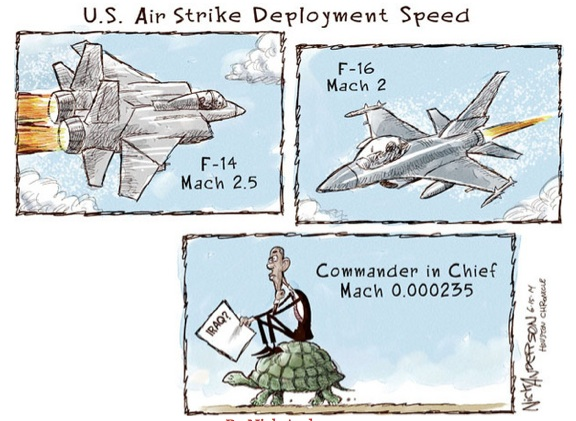 Obama Air Strike  copy