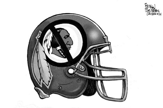 Redskins copy