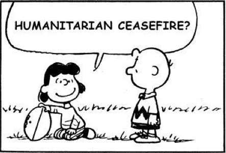 Charlie Brown Hamas copy