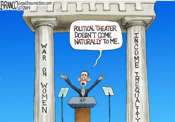 Obama theater copy