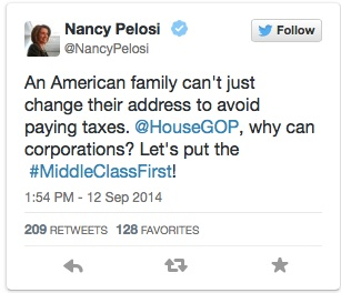 Pelosi Taxes copy