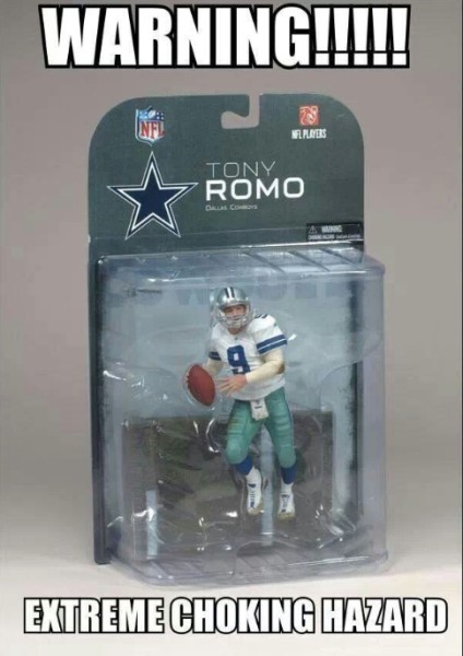 Romo Choking Hazard copy
