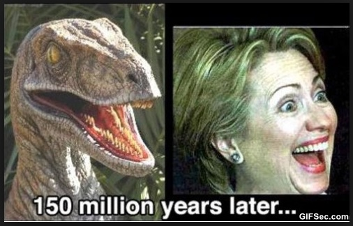 Hillary Evolution copy