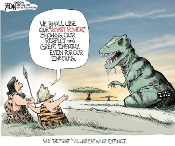 Hillary Extinct copy