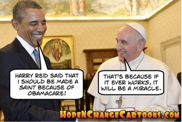 Obamacare Miracle copy
