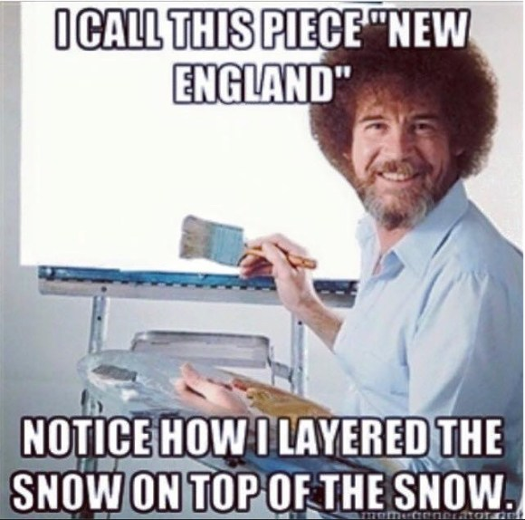 Bob Ross Snow copy