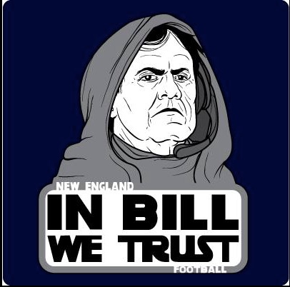 In Bill We Trust copy