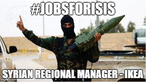 Jobs for ISIS copy