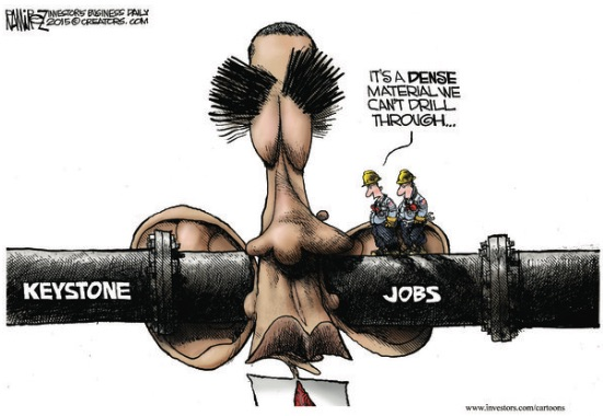 Obama Keystone copy