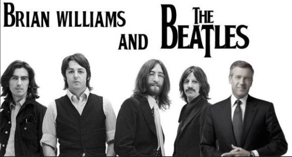 Williams Beatles copy
