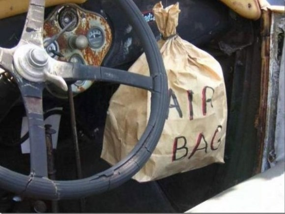 Air Bag copy