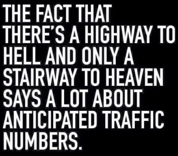 Highway to hell copy