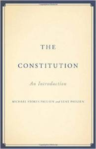 TheConstitution-An Introduction