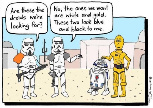 Blue and Black Droids copy