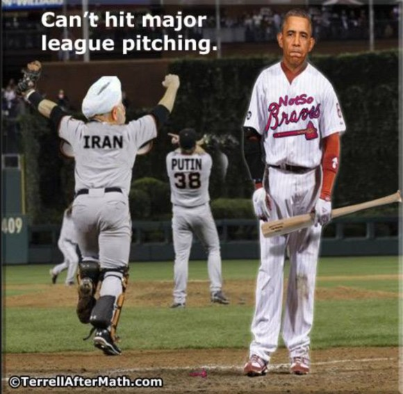 Obama Can't Hit copy
