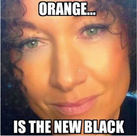 Orange the New black copy