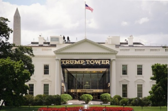 Trump Tower copy