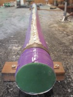 My quick fix rubens tube