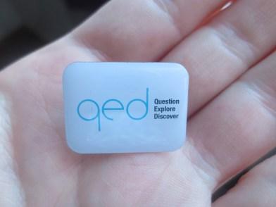 QED18