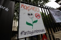 March Against Monsanto London 9