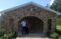 Pastor Dale and Gigi, 2014