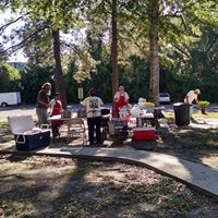 PASCO HOME Fish Fry