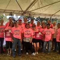 Fish Fry for Cancer Survivors