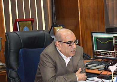 المهندس احمد عبدالمجيد رئيسا لقطاعات المشروعات المركزية بنقل الكهرباء وعبد الهادى للدراسات