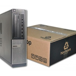 Dell Optiplex GX790 SD G630 – COA Windows 7