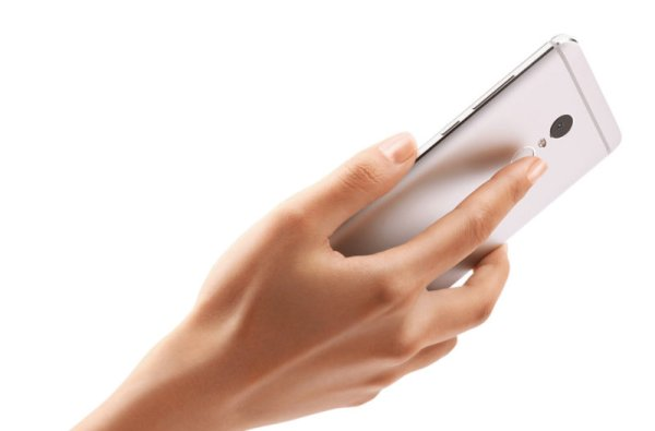 Xiaomi Redmi Note 4 3GB/32GB 4G Dorado Libre XIAOMINOTE4GOLD
