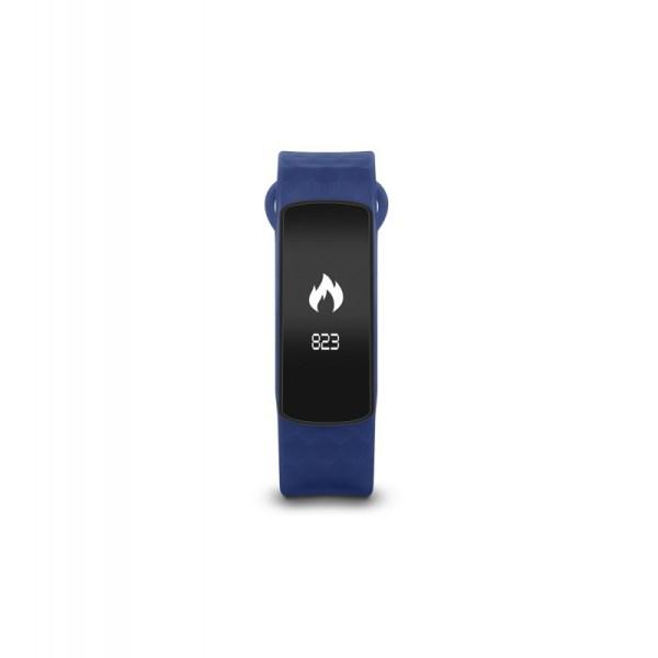 PULSERA FITNESS SPC SMARTEE ACTIVE BLUE 9622A