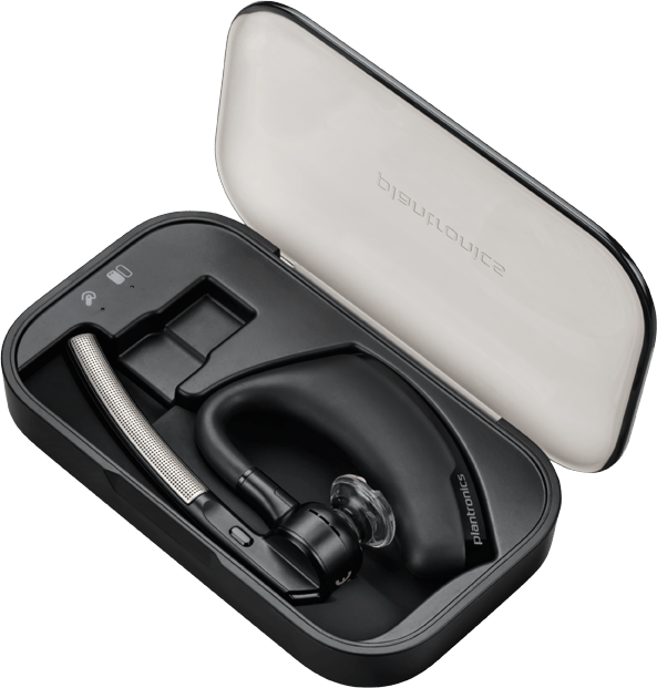 AURICULAR PLANTRONICS VOYAGER LEGEND BLUETOOTH