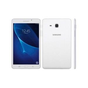 Samsung Galaxy Tab A6 7″ 4G Blanca | SM-T285NZWAPHE