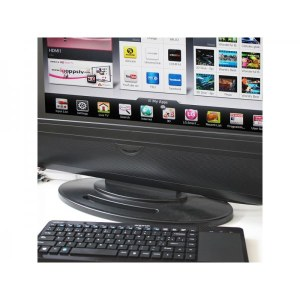 APPROX PARA SMART TV CON TOUCHPAD TECLADO WIRELESS APPKBTV02