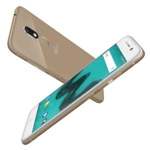 TELEFONO MOVIL WIKO WIM LITE 4G ORO 5″-OC1.4-32G-3GB