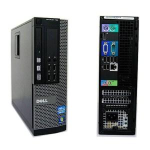 PC OCASION DELL 790 SFF I3-2120-4G-500G – Powerocasion