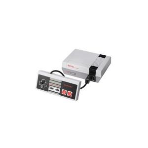 Nintendo Classic Mini NES Powerocasion