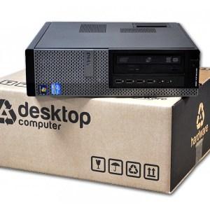 Dell OptiPlex 7010 I3 W8Pro OCASION