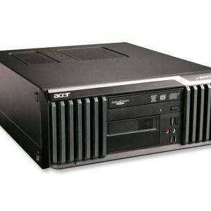 Acer Veriton M670 E8400 CORE 2 DUO OCASION