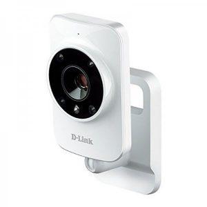 CAMARA IP WIFI D-LINK DCS-935LH MICRO SD