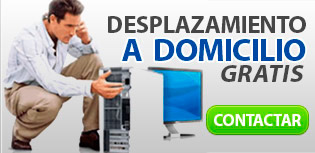 Técnico Informático a Domicilio en Murcia - 679731648