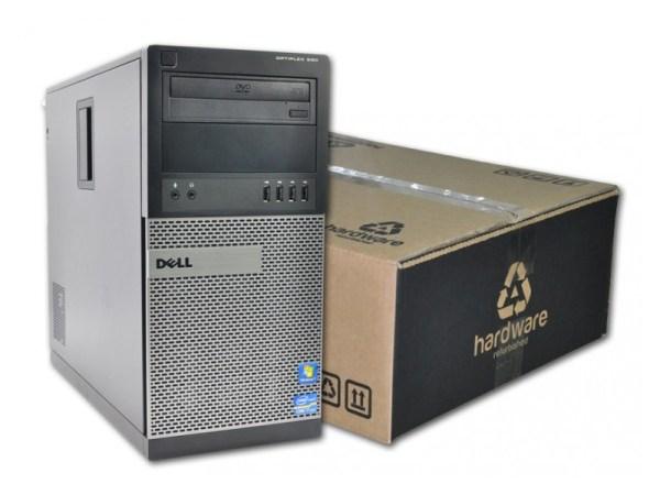 Dell Optiplex 990 MT i5 2500 OCASION Powerocasion