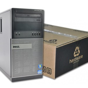 Dell Optiplex 990 MT i5 2500 OCASION Powerocasion