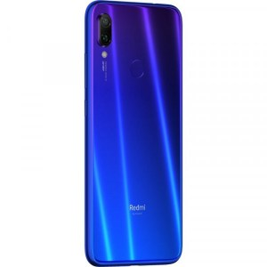 MOVIL XIAOMI REDMI NOTE 7 AZUL 6.3″ MZB7560EU
