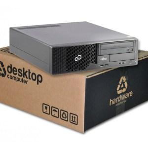 Ordenador Fujitsu Esprimo E500 i3 2100 Ocasion