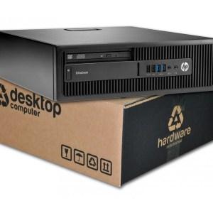 HP EliteDesk 800 G2 i5 6500 Ocasion