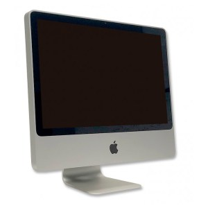 "Apple All in One Imac 20"" Aluminio A1224 OCASION"