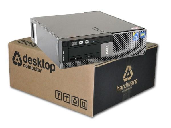 Ordenador Torre DellOptiplex GX960 SD Ocasion